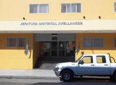 Jefatura Distrital Avellaneda
